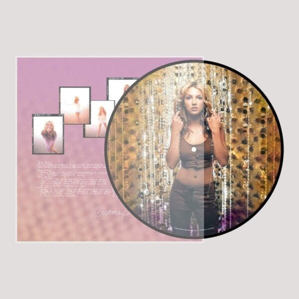 Britney Spears – Oops I Did It Again