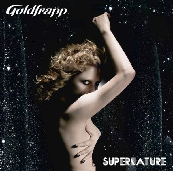 Goldfrapp – Supernature