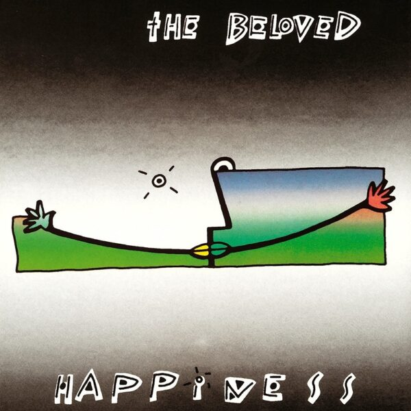 Beloved – Happiness