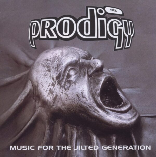 Prodigy – Music For The Jilted Generation
