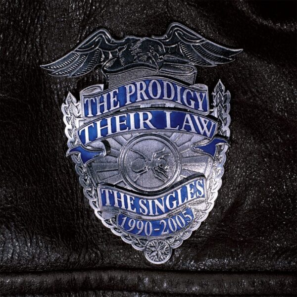 Prodigy – Their Law – The Singles 1990-2005