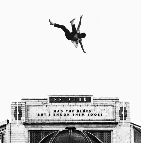 Bombay Bicycle Club – I Had The Blues But I Shook Them Loose – Live At Brixton