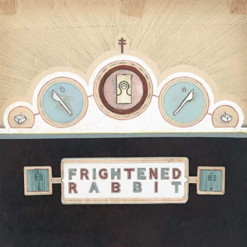 Frightened Rabbit – The Winter Of Mixed Drinks (10th Anniversary Edition)