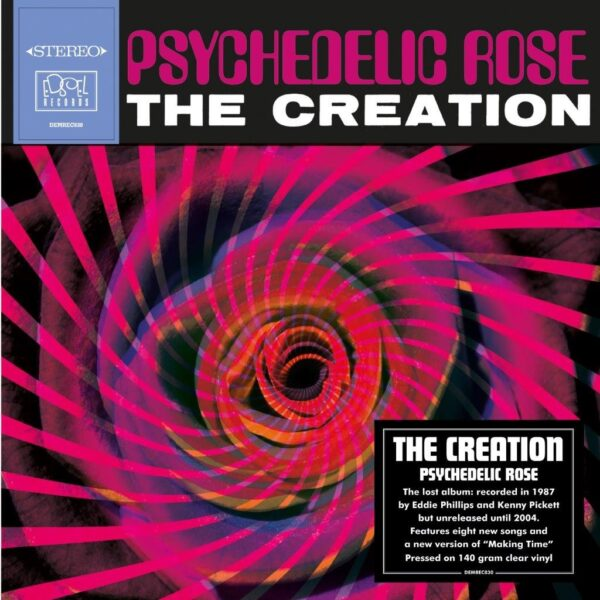 The Creation – Psychedelic Rose