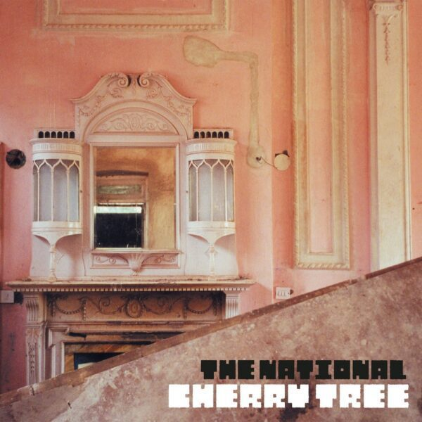 The National – Cherry Tree EP