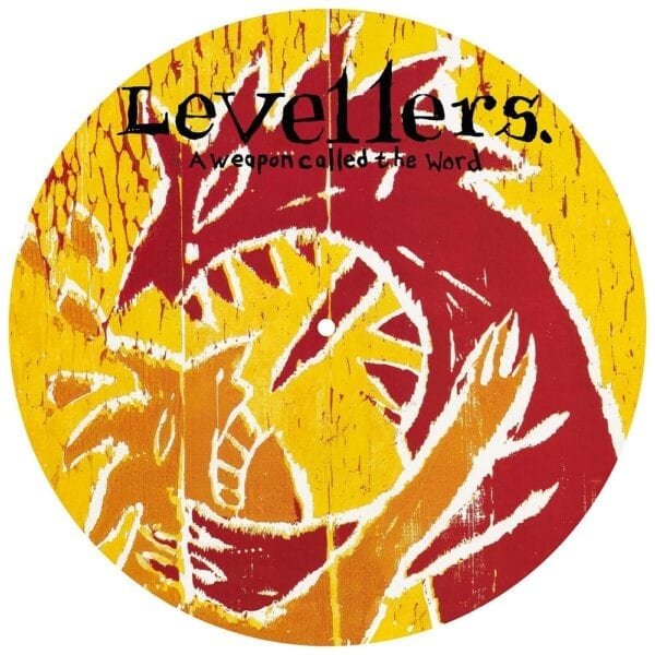 Levellers – Weapon Called The Word