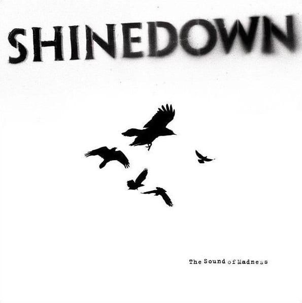 Shinedown – The Sound Of Madness