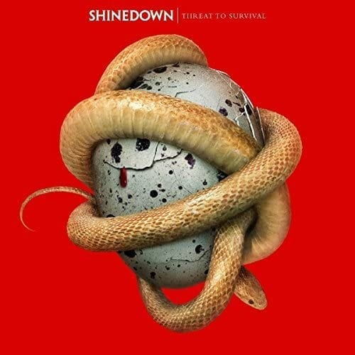 Shinedown – Threat To Survival