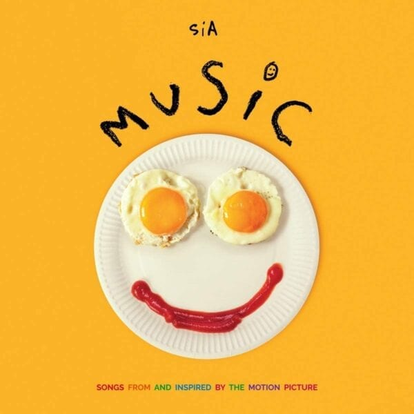Sia – MUSIC – Songs From And Inspired By The Motion Picture