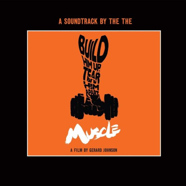 THE THE – Muscle