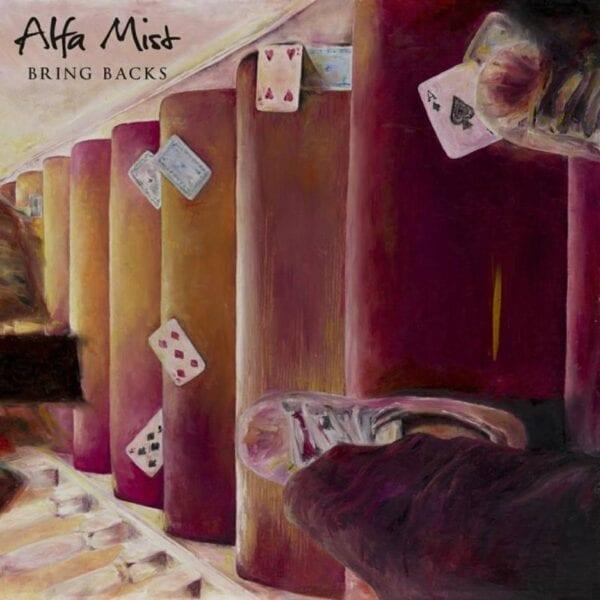 Alfa Mist – Bring Backs