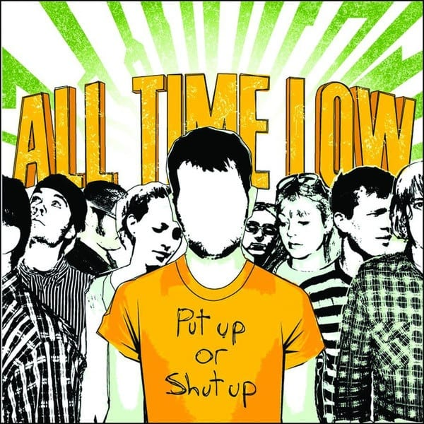All Time Low – Put Up Or Shut Up