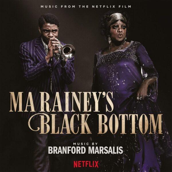 Branford Marsalis – Branford Marsalis  – Ma Rainey's Black Bottom – Original Soundtrack