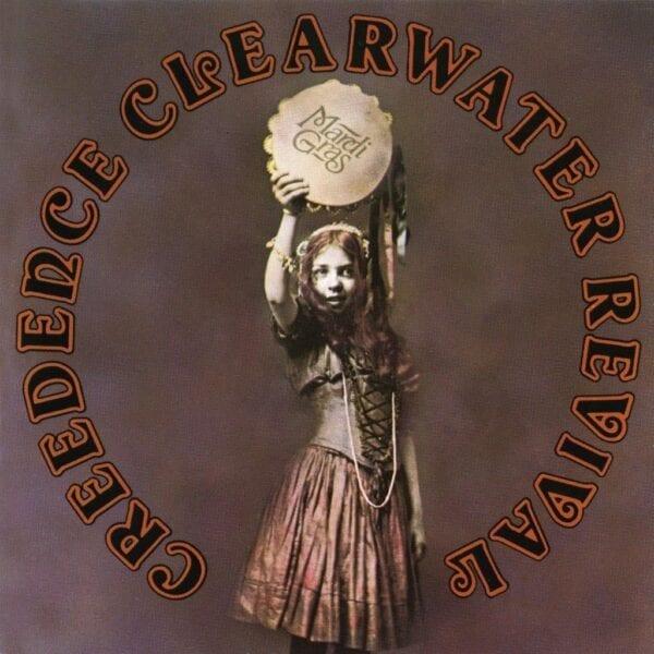 Creedence Clearwater Revival – Mardi Gras (Half Speed Master)