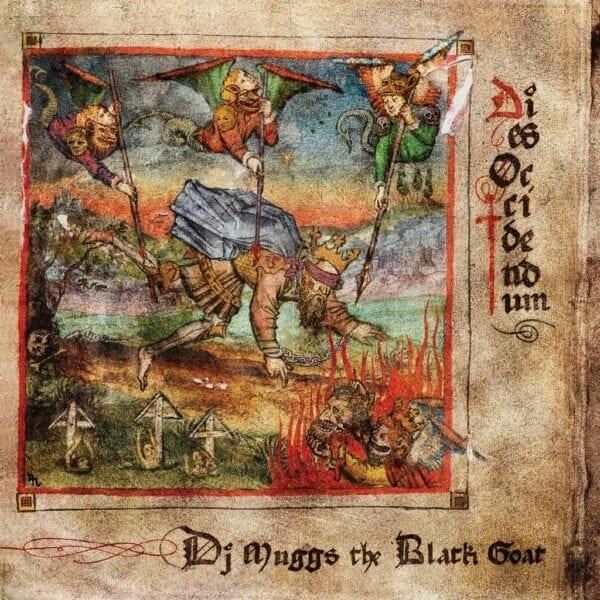 DJ Muggs The Black Goat – Dies Occidendum
