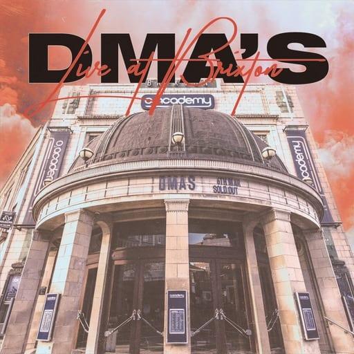 DMA'S – Live At Brixton