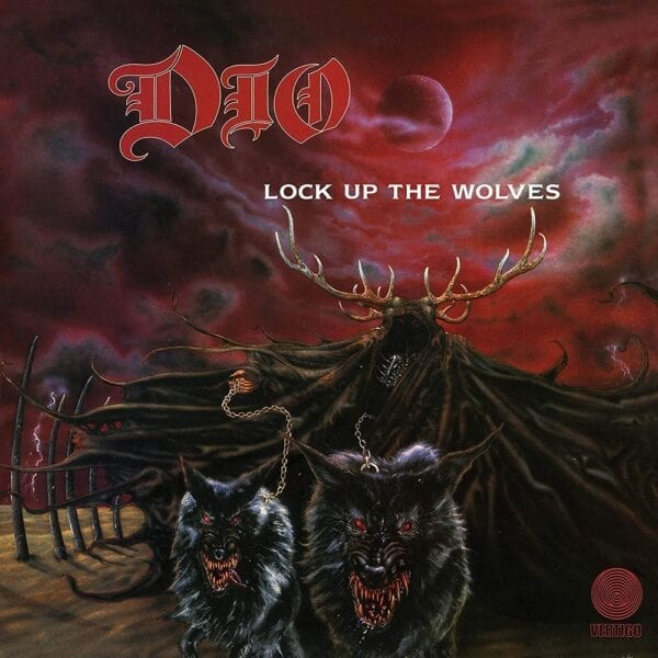 Dio – Lock Up The Wolves