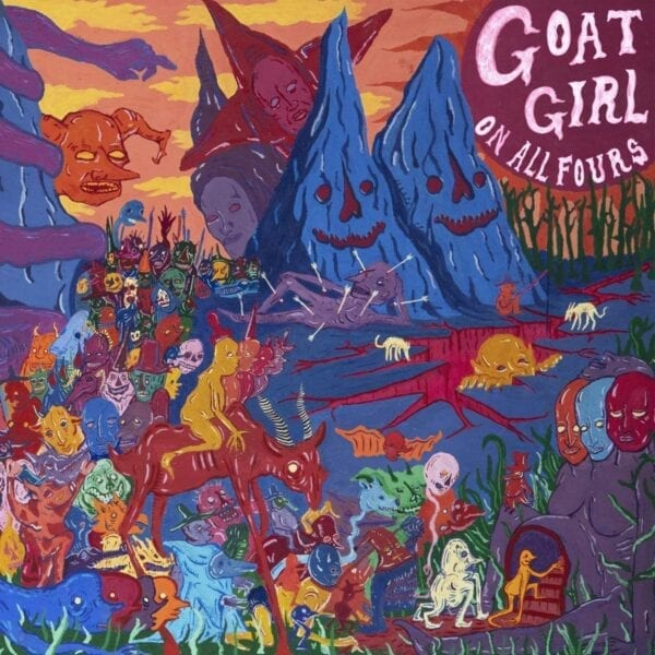 Goat Girl – On All Fours