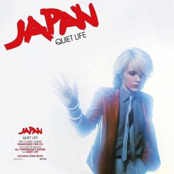 Japan – Quiet Life (2021 Remaster)