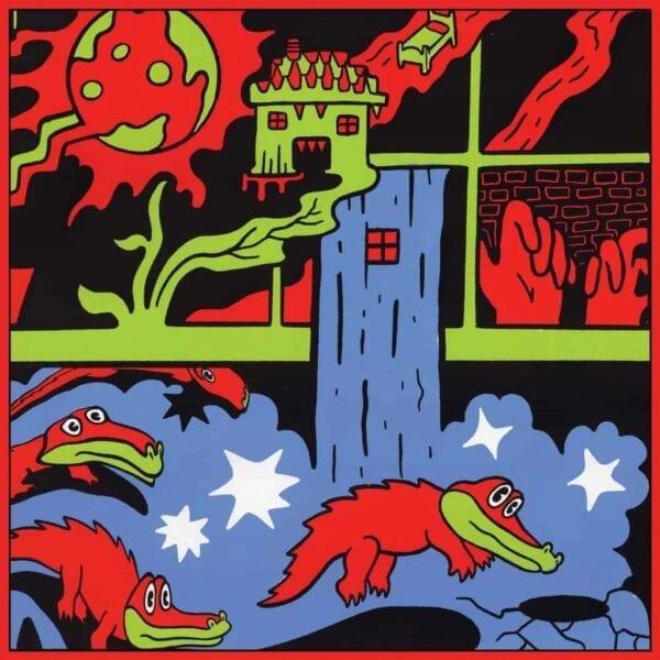 King Gizzard & The Lizard Wizard – Live In Paris 2019