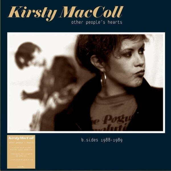 Kirsty MacColl – Other People's Hearts