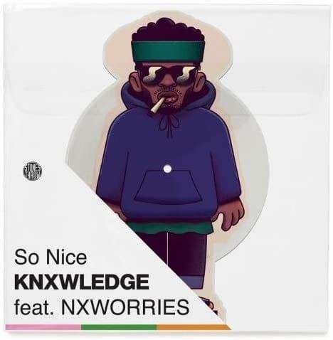 Knxwledge – So Nice