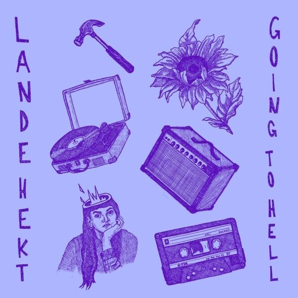 Lande Hekt – Going To Hell