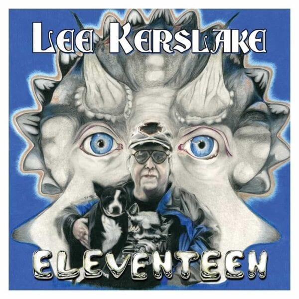 Lee Kerslake – Eleventeen