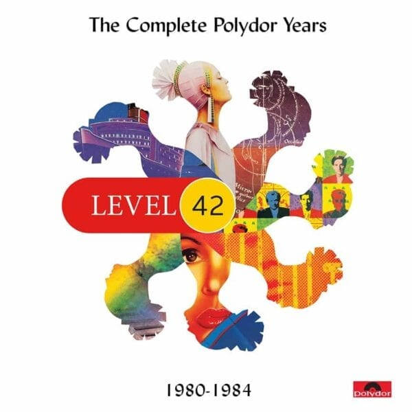 Level 42 – The Complete Polydor Years: Volume 1 – 1980-1984