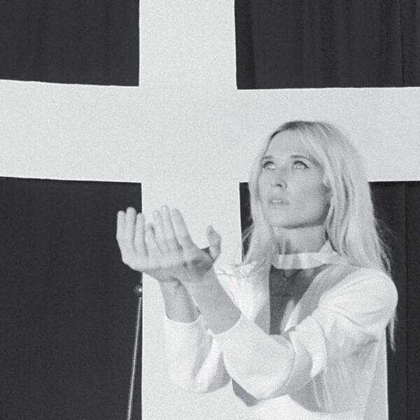 Natalie Bergman – Mercy