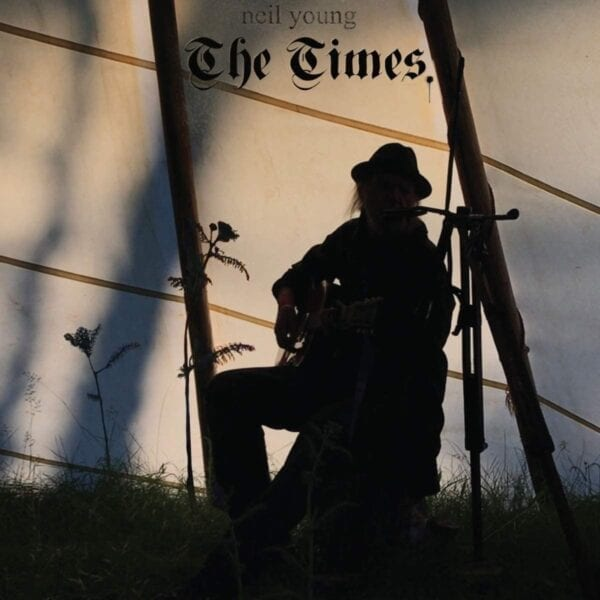 Neil Young – The Times