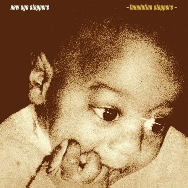 New Age Steppers – Foundation Steppers