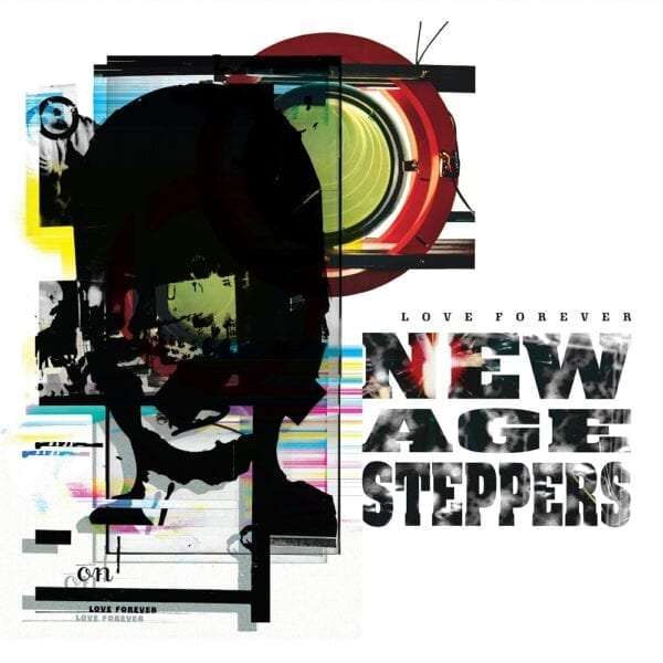 New Age Steppers – Love Forever