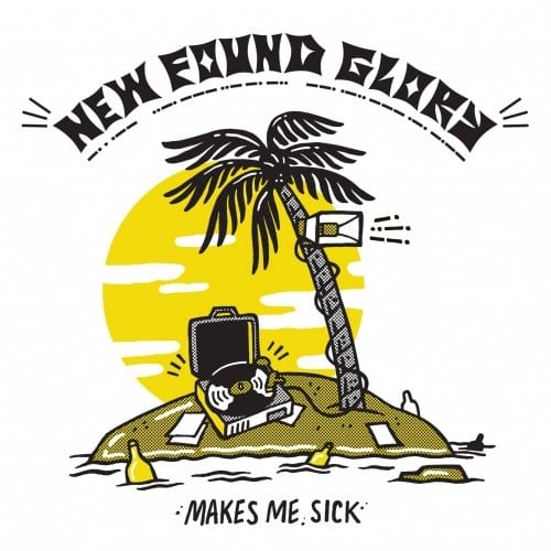 New Found Glory – Makes Me Sick