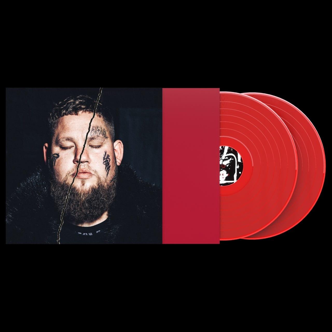 Rag 'N' Bone Man - Life By Misadventure | Black Circle Records