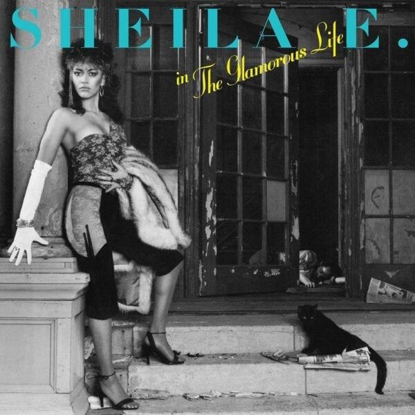 Sheila E – The Glamorous Life