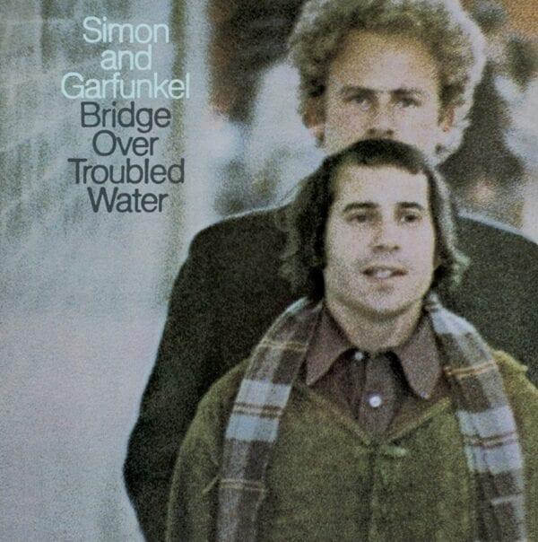 Simon & Garfunkel – Bridge Over Troubled Water (Clear Classic Version)