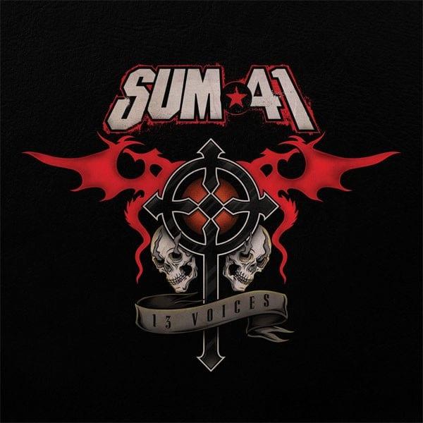 Sum 41 – 13 Voices