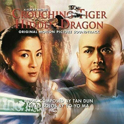 Tan Dun Feat. Yo-Yo Ma – Crouching Tiger, Hidden Dragon – Original Soundtrack
