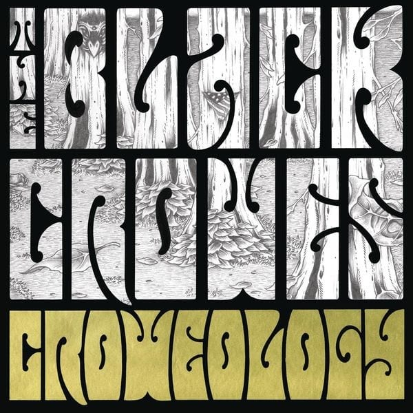 The Black Crowes – Croweology (10th Anniversary)
