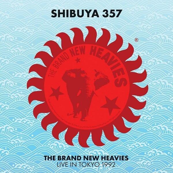 The Brand New Heavies – Shibuya 357 – Live In Tokyo 1992