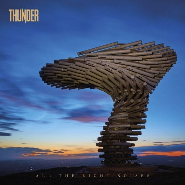 Thunder – All The Right Noises