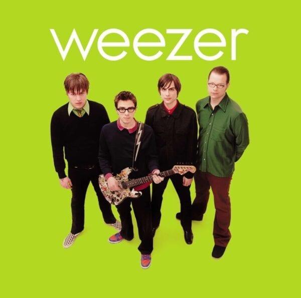 Weezer – Green Album
