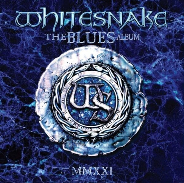Whitesnake – The Blues Album
