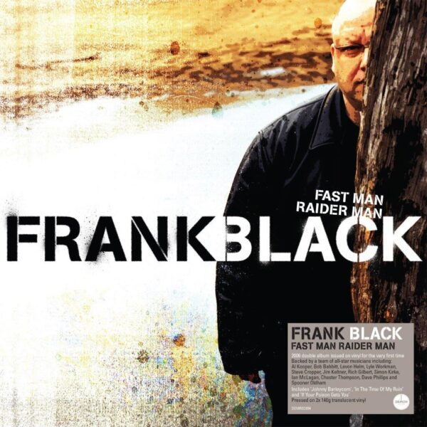 Frank Black – Fast Man Raider Man