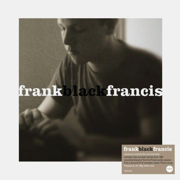 Frank Black – Frank Black Francis