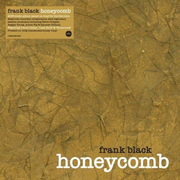 Frank Black – Honeycomb
