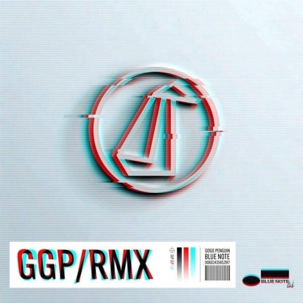 GoGo Penguin – RMX