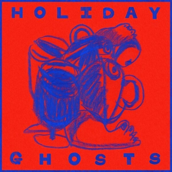 Holiday Ghosts – North Street Air