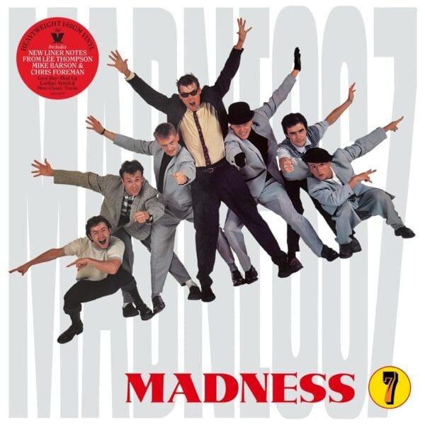 Madness – 7 (Remastered)